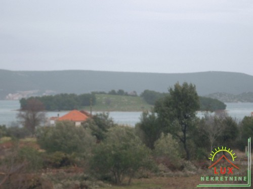 Građevinsko zemljište pov. 627 m2, Mrljane (otok Pašman)
