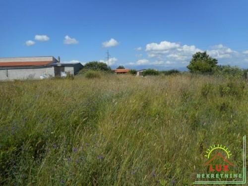 Građevinsko zemljište pov. 760 m2, Zadar (Bili brig/zaobilaznica)