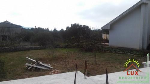 Građevinsko zemljište pov. 785 m2, Kali (otok Ugljan)