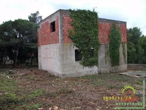 Građevinsko zemljište pov. 866 m2, Biograd na moru (Kumenat)